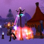 Breakfast Topic: What holiday would you like to see in WoW?