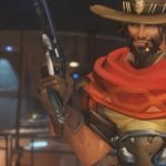 Overwatch balance patch tweaks Ana and McCree
