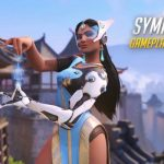 Overwatch: Symmetra gameplay video shows tactical moves