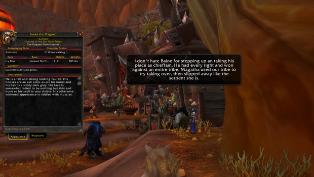 roleplaying addons