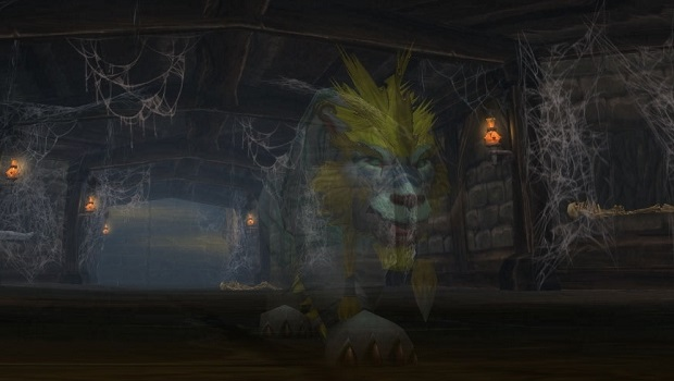 feral druid in stealth