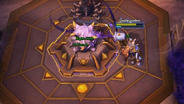 spider queen muradin heroes of the storm