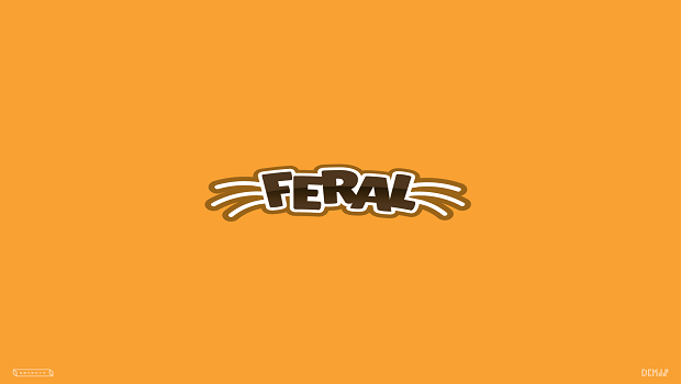FeralDruid by DCMJS