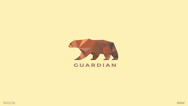 GuardianDruid by DCMJS
