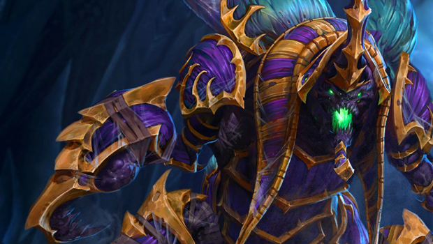 ANUB'ARAK, THE BEETLE KING - Guides - Tempo Storm