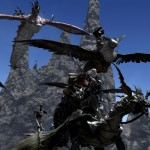 A World of Warcraft player's guide to Final Fantasy 14: Heavensward