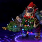 Celebrate frosty fun in Blizzard games with these holiday events
