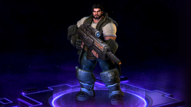 heroes-raynor-commander-skinheader