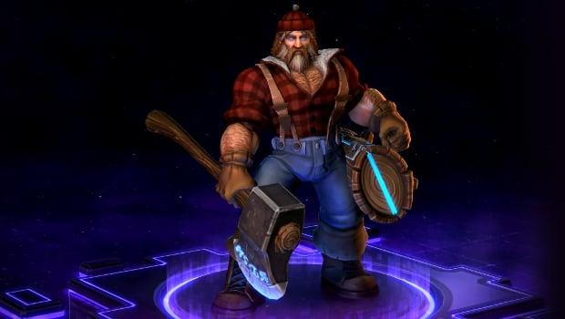 heroes-uther-lumberjack-skin-header