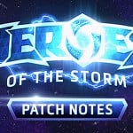 Heroes of the Storm patch notes for September 8