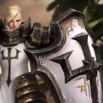 Heroes of the Storm patch notes for June 2: Johanna arrives