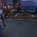The legendary ring quest continues in Tanaan