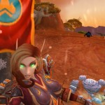Breakfast Topic: Are you participating in WoW's Midsummer Fire Festival?