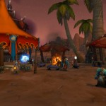 Latest WoW hotfixes address Writhing Essence drops, Torch Tossing credit