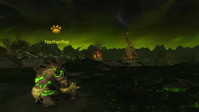 netherfist pet battle