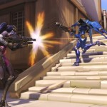 Breakfast Topic: What kind of Overwatch backdrops would you like?