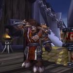 Officers' Quarters: Guild recruitment