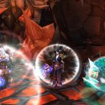 Arcane Sanctum: Timewalking dungeons for Mages