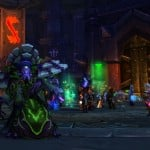 Blood Pact: Warlocks in Patch 6.2 featuring Final Boss TV