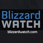 Patreon interviews Blizzard Watch Editor-in-Chief Alex Ziebart