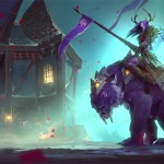 Hearthstone's Grand Tournament coming on August 24