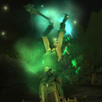 Zen Meditation: Demistifying Hellfire Citadel trinkets