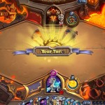 Watch this Mage do 80 damage in a single Hearthstone turn