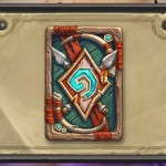Hearthstone's July card back revealed: Darkspear