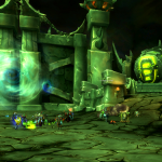 Lightsworn: Tanking tips for the Hellbreach and Halls of Blood
