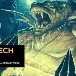 Hearthstone Deck Tech: Fast Druid