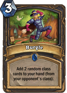 rogue-burgle