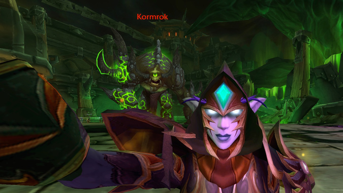 rogue-kormrok-selfie