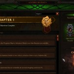 Will seasonal objectives show off the core of Diablo 3?