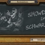 Hearthstone's Tavern Brawl may or may not be Showdown in Blackrock