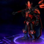 Space Lord Leoric crash-lands into this week's hero rotation