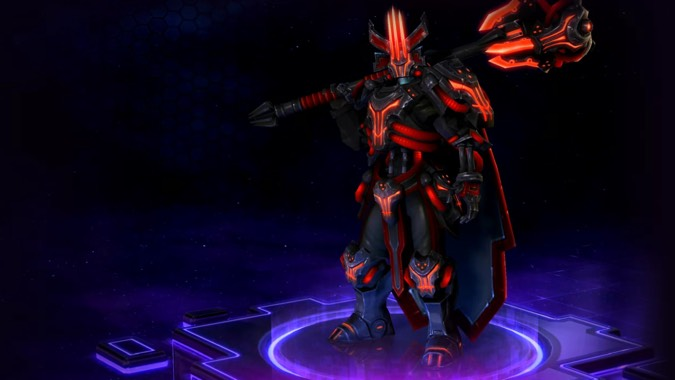 space lord leoric header