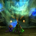 Blood Pact: Hellbreach and Halls of Blood for Warlocks