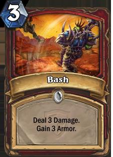 warrior-bash