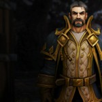 Know Your Lore: Genn Greymane and Gilneas