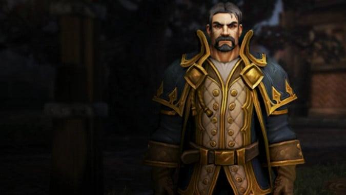 Know Your Lore: Genn Greymane and Gilneas   Blizzard Watch