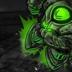 Climbing the Ranks: Iron Reaver