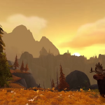New character slot, class changes planned for Legion