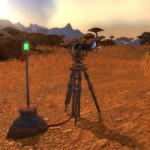 Archaeogaming digs into WoW Archaeology for science