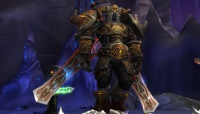 What's the best approach to gearing up in World of Warcraft?