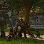 Latest WoW hotfixes focus on good dogs and PVP adjustments
