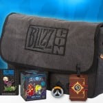 BlizzCon 2015 Virtual Tickets and goody bags now available