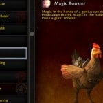 Breakfast Topic: How many mounts have you collected?