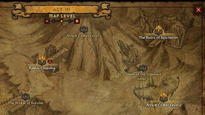 Diablo  Reaper Of Souls Crafting Tips