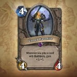 Will Hearthstone's upcoming Crowd Favorite be a crowd favorite?