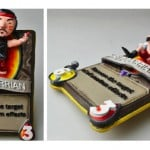 Hearthstone streamer Kripparrian gets a card of his own printed… in 3D